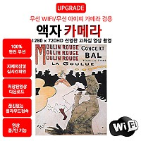 NEWOWL-200 액자무선카메라/wifi카메라