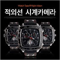 JW-800 손목시계적외선캠코더